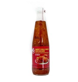 Cock Brand Sweet Chilli Sauce for Chicken 350g