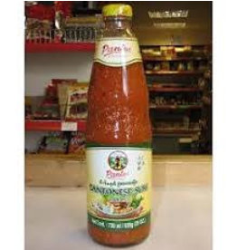 Pantai Sukiyaki Sauce (Cantonese Style) PET Bottle 435ml