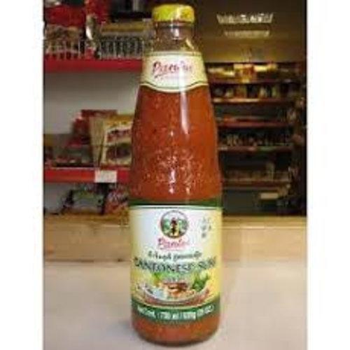 Pantai Sukiyaki Sauce (Cantonese Style) PET Bottle 435ml