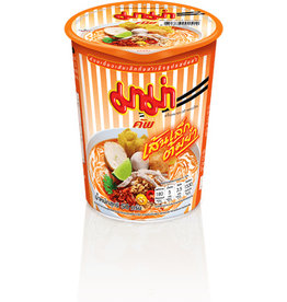 Mama Cup Rice Noodle - Tom Yam 50g