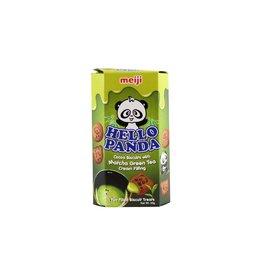 Meiji Hello Panda  Matcha Green Tea 50g