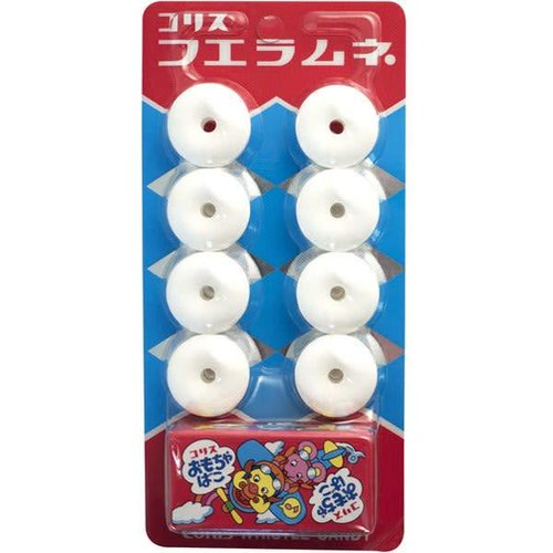koris Fue Ramune Whistle Candy 21g