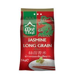 Mai Thai Mai Thai Long Grain Jasmine Rice 5kg