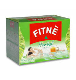 Fitne Herbal Infusion Green Tea 40g