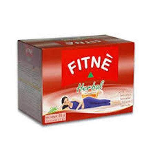 Fitne Herbal Infusion Senna 40g