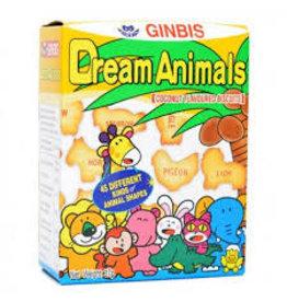 ginbis Dream Animal (coconut)37g
