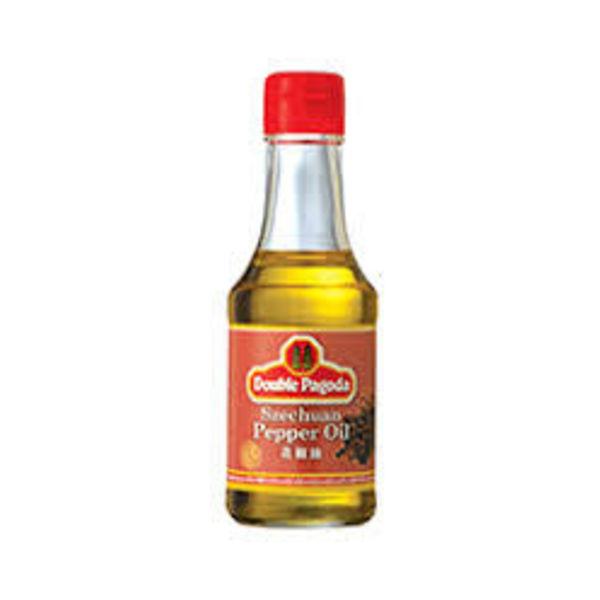 Double Pagoda Szechuan Pepper Oil 150ml