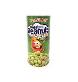 corniche Roasted Peanuts(wasabi)200g