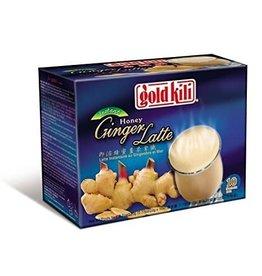 Gold Kili Honey Ginger Latte 220g