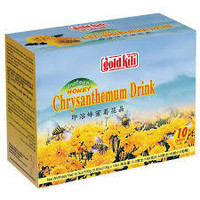 Gold Kili Instant Honey Chrysanthemum Drink 180g