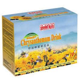 Gold Kili Instant Honey Chrysanthemum Drink 180g