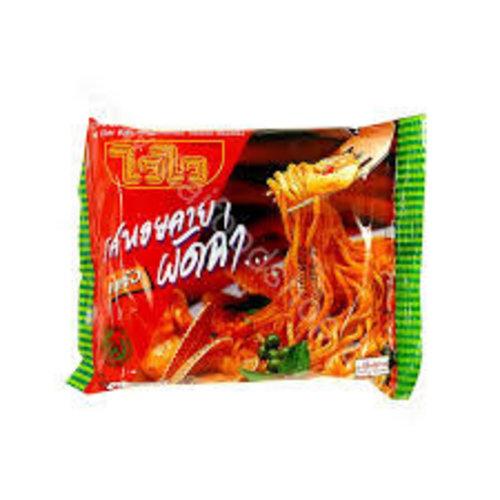 Wai Wai Thai Pad Char (Baby Clams)  Noodles 60g