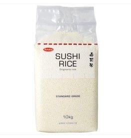 Yutaka Sushi Rice 10kg