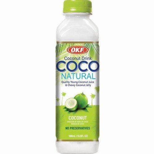 OKF Aloe Vera King Drink Coconut 500ml
