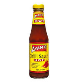 Ayam Hot Chilli Sauce 275ml