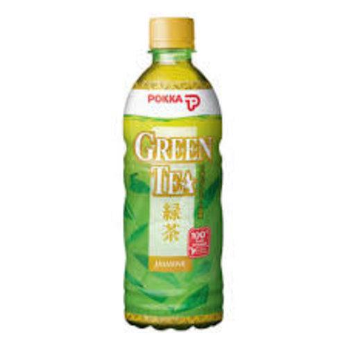 pokka Green tea (jasmine) 500ml