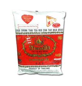 Hand Brand Wholesale Thai Tea Mix 400g x 12 (Pre-Order)