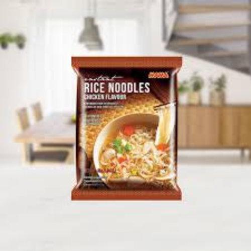 Mama Rice Noodles - Chicken Gluten free 55g