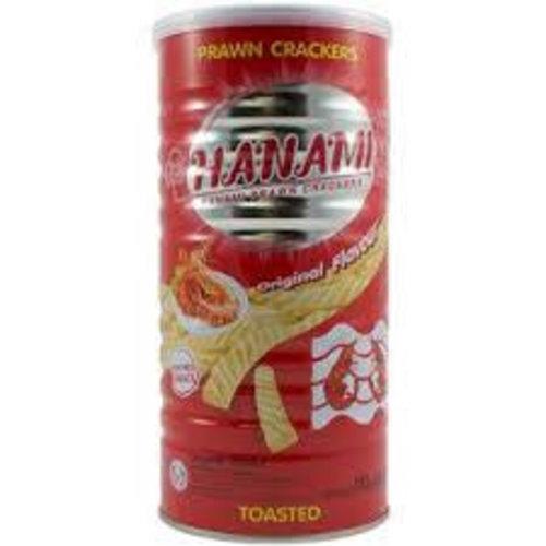 Hanami Prawn Crackers- Original 110g