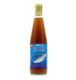 Aroy D Fish Sauce 840g