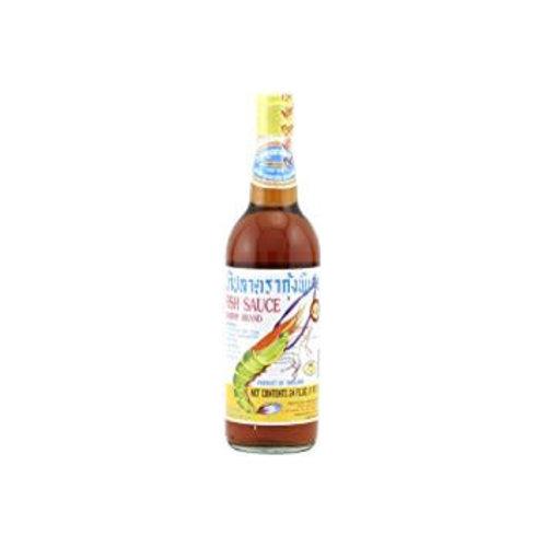 Pantai Fish Sauce (Shrimp Brand) 700ml