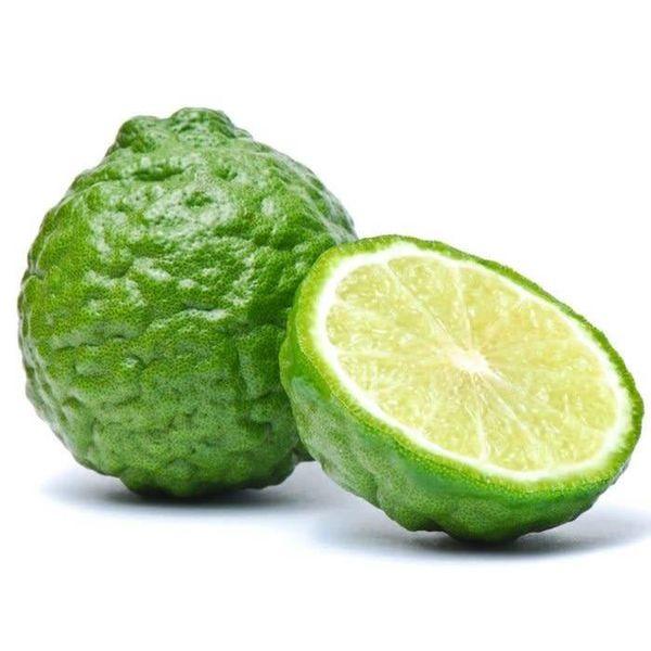 Fresh Kaffir Lime Fruit - In Stock Now