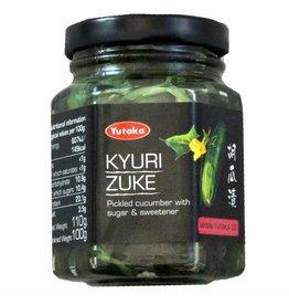 Yutaka Kyurizuke Pickled Cucumber 110g