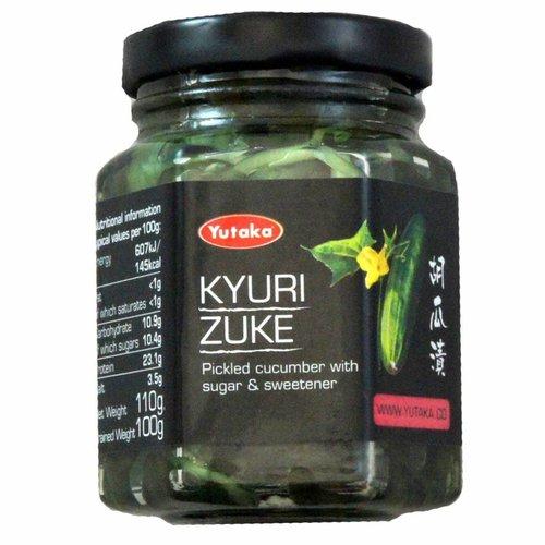 Yutaka Kyurizuke- Pickled Cucumber 110g