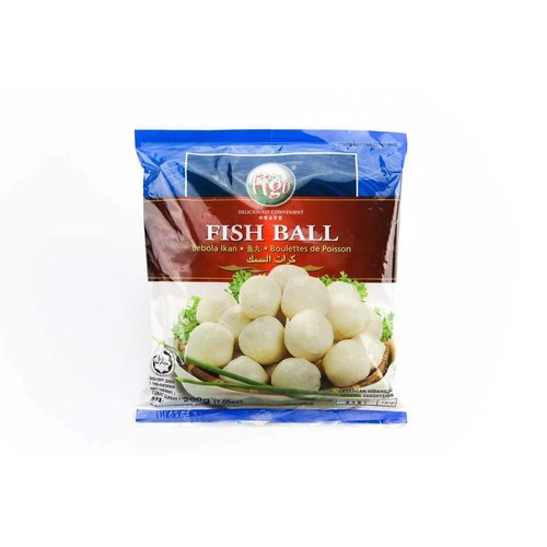 figo Fish Balls 200g