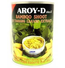 Aroy D Bamboo Shoot in Yanang Leaves Extract 540g