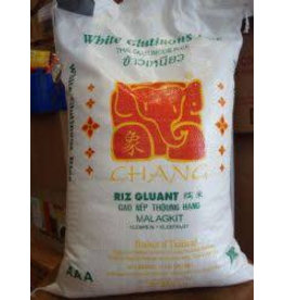 Chang White Glutinous Rice 10kg