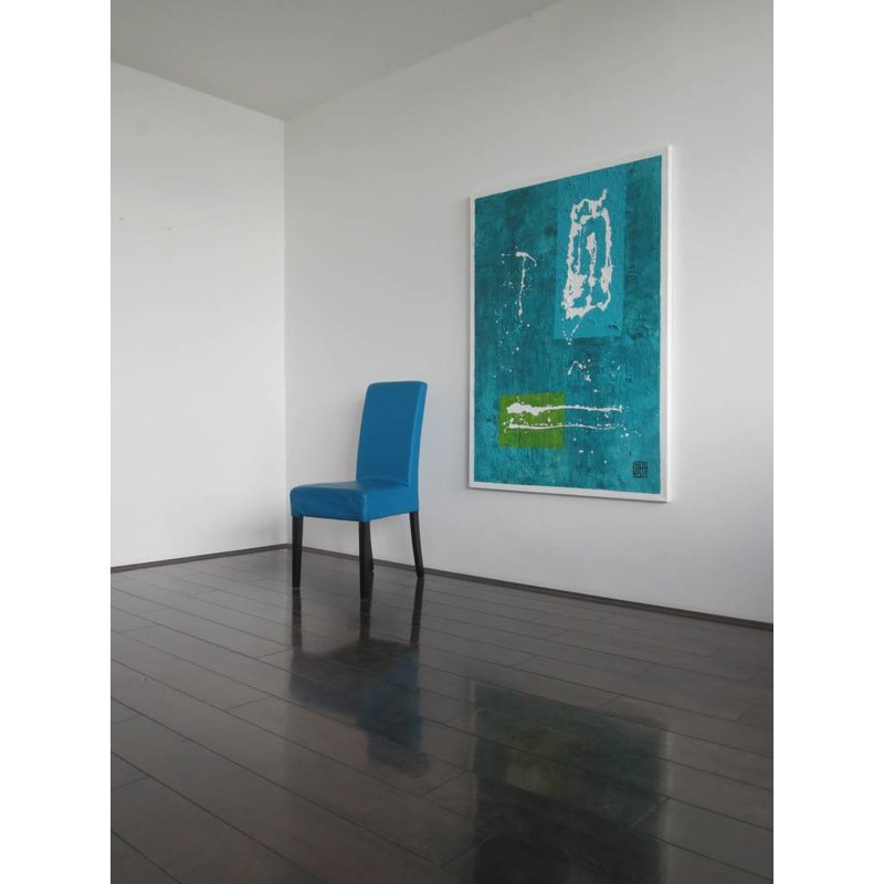 A43 Large wall art Painting Series