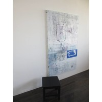 A62 Large wall art Painting Series