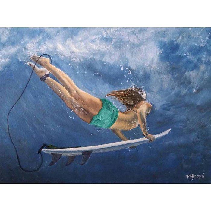 Sport & SurfArt