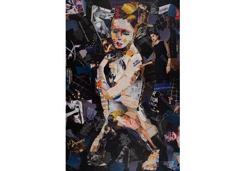 """Tearrific Art """"Obscure II"""""""