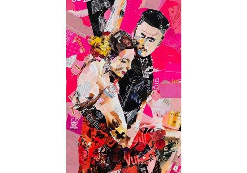 "Tearrific Art ""Dance with me"""