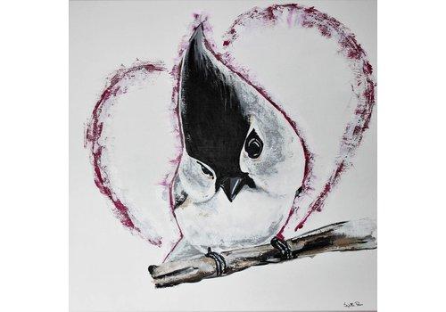 PortArt love bird