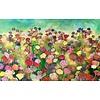 Claudia Schmit Schilderijen Fields of Joy