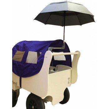 Paraplu voor op de Zara of Nima