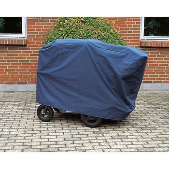 Winther Kiddy Bus Basic | Accessoires | Beschermhoes voor 4-zits Kiddy bus | Winther