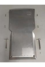 Terranger blindage/protection pour Vito / Viano 4matic (639/2), 2011-2014