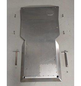Terranger blindage/protection pour Vito / Viano 4matic (639/2), 2011-2104