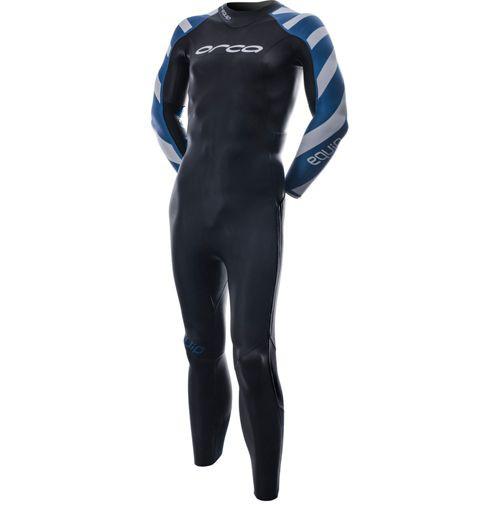Orca Orca Equip Mens Wetsuit Size 5