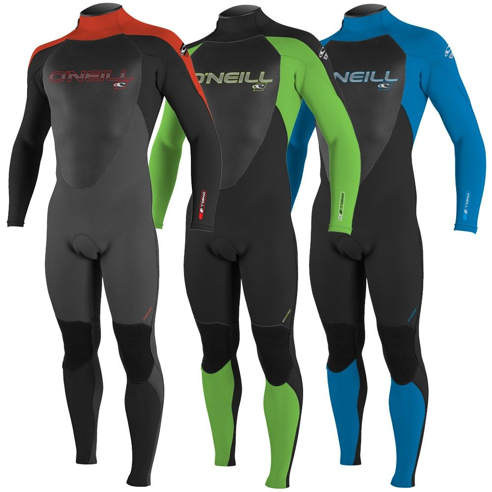 O'neill O'Neill Youth Epic Full Wetsuit 5/4mm