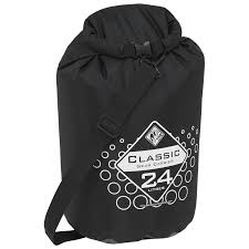 Palm Palm Classic 24L Black Dry bag