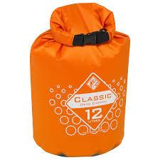Palm Palm Classic 12L Saffron Dry Bag