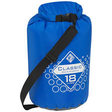 Palm Palm Classic 18L Blue Dry bag
