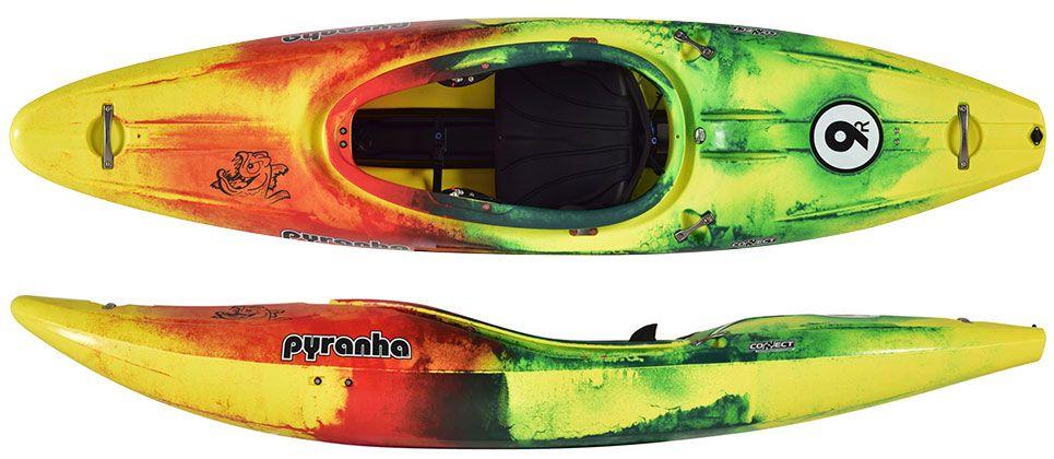 Pyranha Pyranha 9R