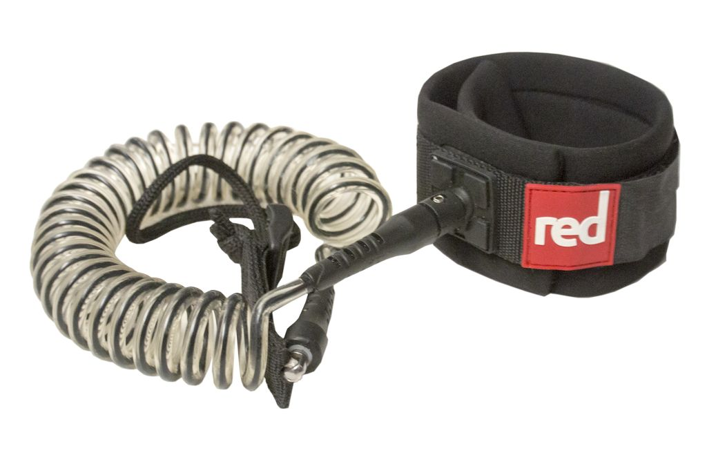 Red Paddle Co Red Paddle Co Flat Water Coiled Leash