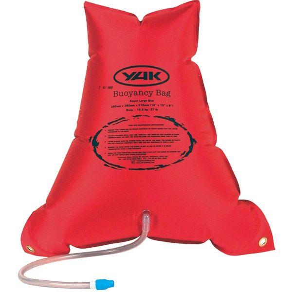 Yak Yak kayak stern air bag large